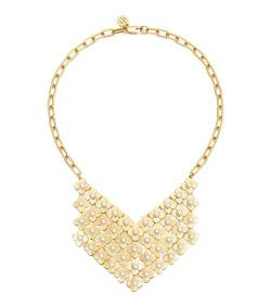 Tory Burch - Babylon BIB Necklace