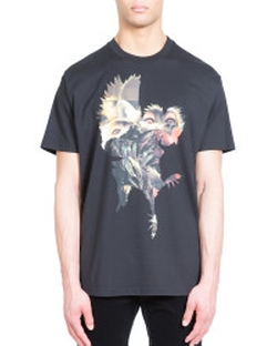 Givenchy - Columbian Graphic Print Tee