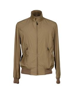 Adhoc - Zip Jacket