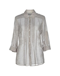 Zanetti 1965 - Pleated Shirt