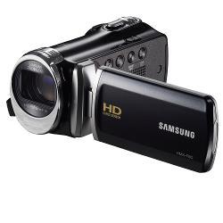 Samsung  - F90 Black Camcorder