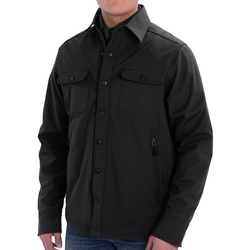 Woolrich - Passage Soft Shell Jacket