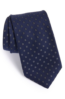 John Varvatos Star Usa - Geometric Tie