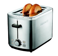 Calphalon  - Stainless Steel Toaster