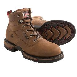 Rocky - Long Range Leather Work Boots