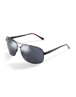 Guess - Square Aviator Sunglasses