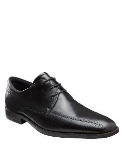 Ecco - Edinburgh Perforated Leather Oxfords