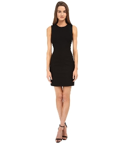 Helmut Lang - Compress Twill Dress