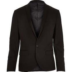 Jack & Jones Premium - Single Button Blazer