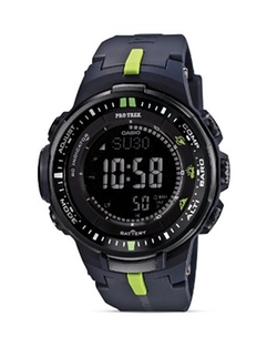 Pro Trek - Slim Digital Watch