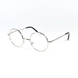 CPS Reading Glasses - Unisex Retro Classic Glasses