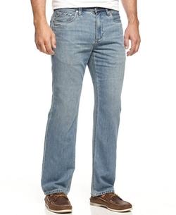 Tommy Bahama  - Coastal Island Standard Jeans