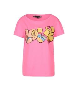Love Moschino - Short sleeve t-Shirt