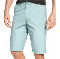 American Rag - Poplin Chino Shorts