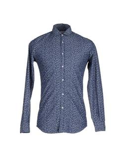 Fabio Modigliani - Floral Shirt