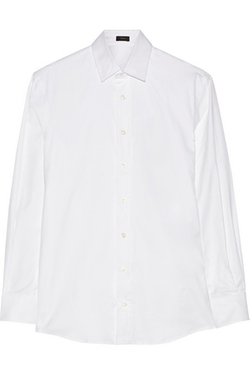 Joseph  - Joy Cotton Oxford Shirt