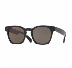 Oliver Peoples - Byredo Square Monochromatic Sunglasses