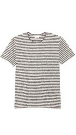 Folk  - Stripe T-Shirt