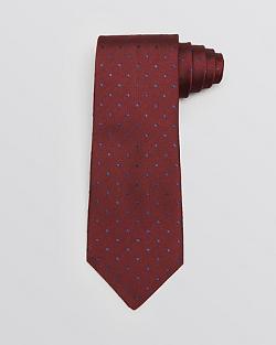 John Varvatos USA  - Dot Classic Tie