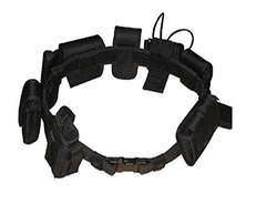 Taigear - Law Enforcement Tactical Equipment System Belt