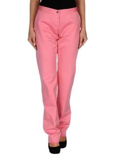 Ermanno Scervino - Plain Weave Casual Pants