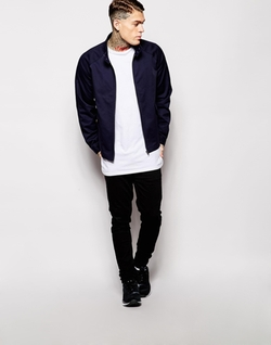 Asos - Harrington Jacket