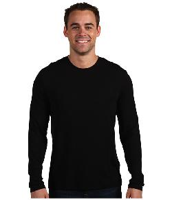 Hugo Boss  - Innovation 5 L/S Crew Neck Shirt