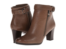 Naturalizer - Lucille Leather Boots