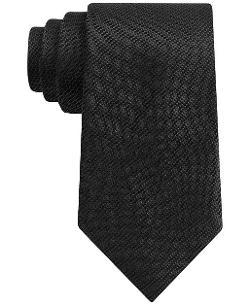 Donald J. Trump  - Texture Solid Tie