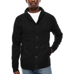 Arizona - Fleece Cardigan Sweater