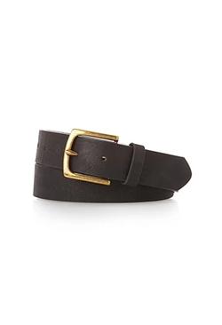 21 Men - Classic Faux Leather Belt