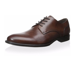 Franklin & Freeman - Wright Plain Toe Oxford Shoes