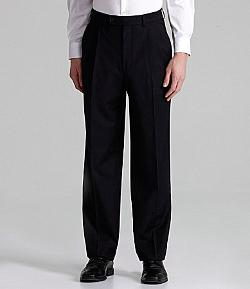 Cremieux  - Travel Smart Pleated Dress Pants