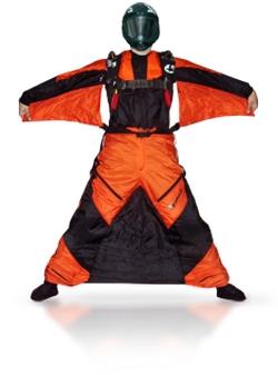 Phoenix-Fly - Prodigy 2 Wingsuit