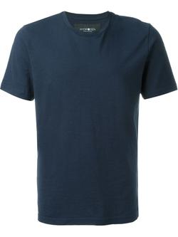 Hydrogen   - Crew Neck T-Shirt