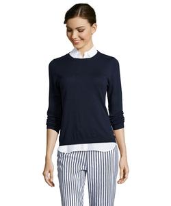 525 America - Pima Cotton Crewneck Sweater