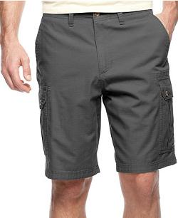 Club Room Shorts - Ripstop Cargo Shorts