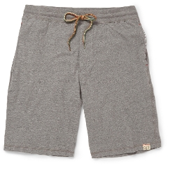 Paul Smith Shoes & Accessories - Cotton-Jersey Lounge Shorts