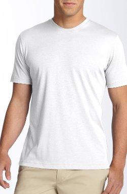 Robert Barakett  - Georgia Crewneck T-Shirt