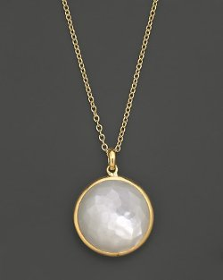 Ippolita  - Lollipop Pendant Necklace