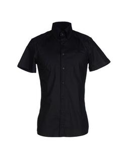 Philipp Plein Homme - Short Sleeve Shirt