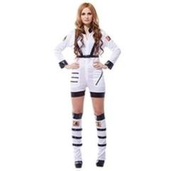 AliExpress - Space Suit Astronaut Costume