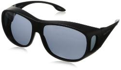 Solar Shield  - Thunderbird Polarized Square Sunglasses