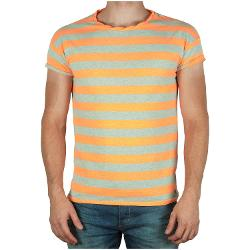 Scotch & Soda  - Striped Tee