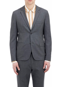 Tomorrowland - Two-Button Sportcoat