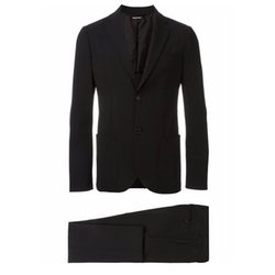 Giorgio Armani - Two Piece Suit