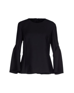 Dior - Long Sleeve Blouse