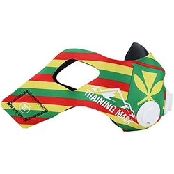 Elevation Training Mask - 2.0 Hawaiian Elevation Training Mask