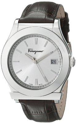 Salvatore Ferragamo  - Analog Display Swiss Quartz Watch