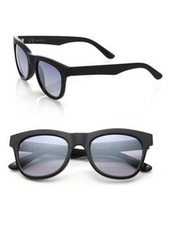 Glassing  - Wayfarer Sunglasses